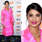 Perky pink dozed off fiery Priyanka Chopra's style game at TIFF 2017 – View pics