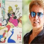 Case registered against hair stylist Jawed Habib for insulting Hindu Gods
