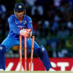 India Vs Sri Lanka: Ms Dhoni Special Described As 'mother Of All Stumpings' By Fans Â?? Ndtv Sports