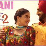 GAANI | Nikka Zaildar 2 | Ammy Virk, Wamiqa Gabbi | Latest Punjabi Song 2017 | Lokdhun Punjabi