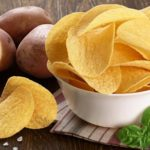 Worried about getting diabetes? Cut down on chips and other salty foods
