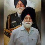 Gun Salute, Fly Past For Arjan Singh, Marshal Of Indian Air Force
