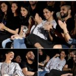 Deepika Padukone having a blast with friends in Bangalore after wrapping up Padmavati! Pics here!