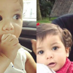 COOL! Shahid Kapoor's daughter Misha gets her ears pierced! Brave baby gets lollipop!
