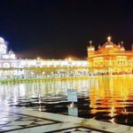 Akshay Kumar gets a surreal feeling gazing at the Golden Temple