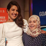 Priyanka Chopra looks unstoppable at the UN Global Goal Awards in New York