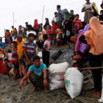 Why Not Deport Rohingya, Myanmar Will Accept Them: Home Minister Rajnath Singh