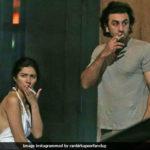 Ranbir Kapoor And Mahira Khan's Viral Pics. Here's What Rishi Kapoor Said
