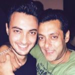 Salman Khan confirms brother in law Aayush Sharma's first film will go on floors in February 2018