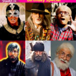 Happy Birthday Amitabh Bachchan: 15 pics that prove he is the master of disguise