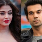 Rajkummar Rao on working with Aishwarya Rai: Nervous about romancing worlds most beautiful woman
