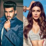 Kriti Sanon and Arjun Kapoor bag their first film together and here's all that you need to know!