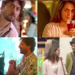 NEW! Qarib Qarib Singlle song Khatam Kahani featuring Irrfan Khan, Parvathy is a peppy number