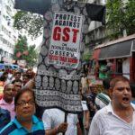 India's economy falters under Modi