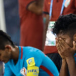 FIFA U-17 World Cup: India's Ouster Was Heartbreaking But Rome Wasn't Built in a Day