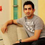 Gautam Gambhir turns 36, birthday wishes pour in