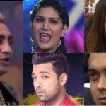 Bigg Boss 11 episode 15 written update: Sapna, Akash, Hina, Puneesh and Luv are nominated