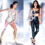 Thanks to Priyanka Chopra's new photoshoot, the future looks neon bright!