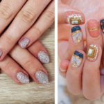 24 Festive Nail Art Designs To Add Some Sparkle To Your Diwali