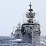 Eye on China, India expands naval footprint in Indian Ocean