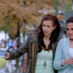 Jia Aur Jia Movie Review: Kalki Koechlin's Verve Is Wasted In A Flimsy Girl Bonding Flick