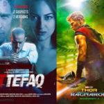 Box office update: Thor Ragnarok BEATS Ittefaq but Sidharth Malhotra-Sonakshi Sinha has nothing to worry – here's why