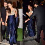 Shahid Kapoor and Mira Rajput's recent outing proves why they can never go fashionably wrong – view pics