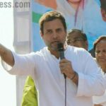 Election results: You are different, you fought anger with dignity, Rahul Gandhi tells Congress workers