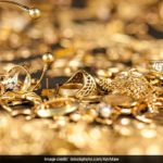 Gold Price Surges By Rs 175, Silver Up By Rs 150