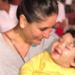 """My Whole Heart And Mind Is Full Of My Son"" – Kareena Kapoor Khan On Taimur Ali Khan"