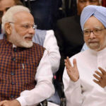 "PM In House As Congress Shouts ""Apologise To Dr Sahab (Manmohan Singh)"""