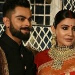 Anushka Sharma, Virat Kohli do the bhangra at wedding reception as Gurdas Maan sings their favourite song. Watch video