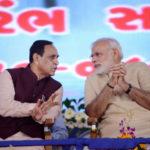 Vijay Rupani to Take Oath as CM Today in Prime Minister Narendra Modi's Presence
