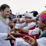 'Handsome' Rahul Gandhi finds admirer in 107-yr-old grandma, sends her 'big hug'