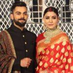 Virat Kohli, Anushka Sharma Mumbai Reception: All You Need To Know – NDTV Sports