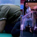 Bigg Boss 11: Priyank Sharma, Luv Tyagi nominated under Hina Khan's captaincy. Twitter can't stop laughing