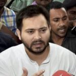 Lalu Yadav would have been 'Raja Harishchandra' for BJP if he had allied with them: Tejashwi Yadav