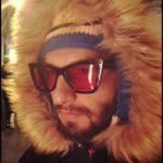 LONDON Calling! Ranveer Singh is vacationing in London, shares LION selfie!