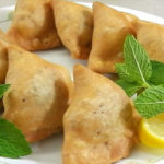 Chilli chicken samosa from Kashmir wins contest in South Africa