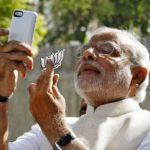 PM says BJP MPs ignore his SMSes, prods them to follow Narendra Modi app