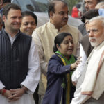OPINION | PM Modi Remains Unquestioned as '8% Congress' Turns Right of Centre
