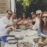 Twinkle Khanna shares birthday picture with family, friends celebrating in Cape Town