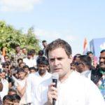 Venkaiah Naidu issues privilege notice against Rahul for his Jaitlie tweet