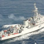 Navy's minesweeper deal falls through after South Korea talks fail