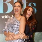 Watch: Deepika Padukone's 'Weird' Catwalk on BFFs With Vogue Will Leave You in Splits