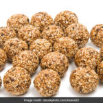 Makar Sankranti 2018 Special: India's Winter Love Affair With Til Ka Ladoo