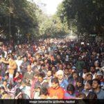 Jignesh Mevani's Delhi Rally On Despite No From Police: 10 Facts