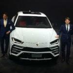 Lamborghini Urus SUV Launched In India; Priced At Rs. 3 Crore – NDTV CarAndBike