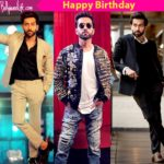 Happy Birthday Nakuul Mehta: 10 off-screen pics of the actor that prove he has real swag