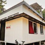 Iit-B's Team Shunya Makes 'net Positive' House On-Company